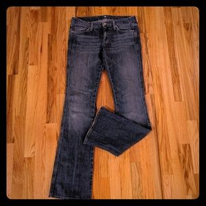 7 For All Mankind - Designer Jeans!